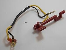 "Stewter Switch Wire Assy Poulan 2150 Superclean Woodsman 2.1 16"" Chainsaw #A16"