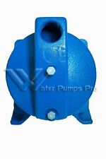 1K333 Goulds Pump Casing Jet House Housing for J5S 1/2 HP Shallow Well Jet Pump