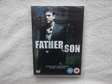 Father And Son DVD RARE BRAND NEW SEALED UK R2 DOUGRAY SCOTT/STEPHEN REA RTE TV