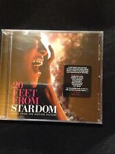 20 Feet From Stardom Music From The Motion Picture David Bowie Lou Reed