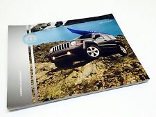 2013 Mopar Jeep Patriot Accessories Brochure