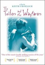 The Toilers and the Wayfarers (DVD, 2001) Gay- Very Rare