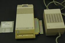 Commodore Hard Drive Plus A590  Amiga A500 / A500+ Festplatte