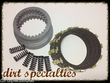 CLUTCH KIT with Heavy duty Springs HONDA sportrax TRX400EX,TRX 400Ex ATV 99-2014