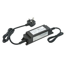 Saxby 51926 - Black Constant Voltage 60W 12V IP65 LED Driver