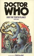 Doctor Who and the Tenth Planet by Gerry Davis (2012, Paperback)