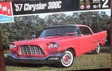 AMT 1957 Chrysler 300C Model Kit