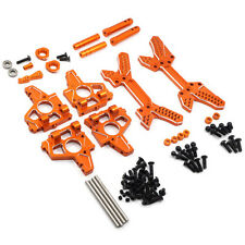Yeah Racing HPI Sprint 2 Aluminum Endurance Upgrade Kit SPT2-S02OR