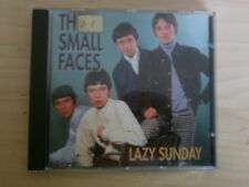 Ariola Express  CD  LAZY SUNDAY von THE SMALL FACES  (1990)
