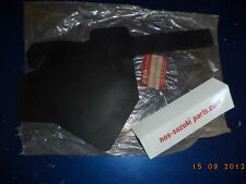 "DR125 94""-96""&DR200 96""-00""MUD FLAP, REAR FENDER FRONTNEW NOS-SUZUKI-PARTS.COM"