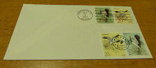#2867-68 Cranes cover  FDC Joint Issue 1994 -15 China