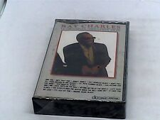Ray Charles 14 Original Greatest Hits Cassette - SEALED