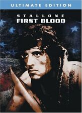 First Blood [Ultimate Edition] (2004, DVD NEUF) WS
