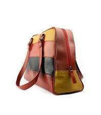 NEW Elvis & Kresse The Bowling Bag Reclaimed Firehose