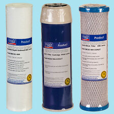 Spare High Capacity Pre-Filters for Reverse Osmosis Water Filters