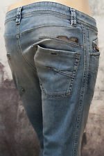 DIESEL _ Jeans %SALE% DARRON WASH 0842H_STRETCH REGULAR SLIM-TAPERED neu W33/L30