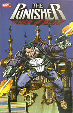 Punisher River Of Blood  SC   New  OOP   25% OFF