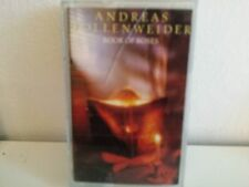 K7 ANDREAS VOLLENWEIDER Book of roses COL 468827 4