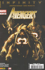 The AVENGERS N° 11 Marvel NOW France 4EME Série Panini COMICS