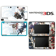 Vinyl Skin Decal Cover for Nintendo 3DS - Fire Emblem Awakening Radiant Dawn 1