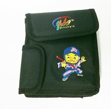 NEW Yobo Ninja Gameboy Advance Carrying Case Holds System Games Accessories
