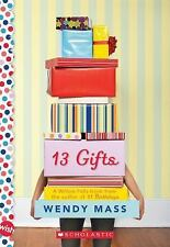 13 Gifts: A Wish Novel (Willow Falls) Mass, Wendy Paperback
