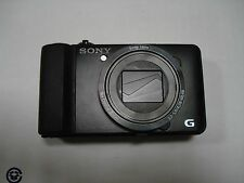 Very Nice SONY CyberShot DSC-HX9V 16MP Digital Camera