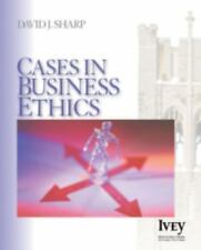 Cases in Business Ethics The Ivey Casebook Series