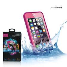Genuine OEM LifeProof FRE Series Waterproof Case For Apple iPhone 6 4.7