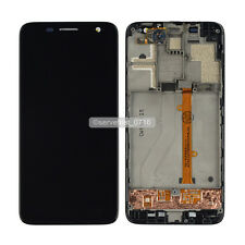 New LCD Display+Touch Frame For Alcatel ONE Touch idol Mini OT-6012 OT-6012A