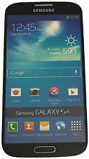 NUOVO SAMSUNG GALAXY s4 i9505 Manichino Display Telefono-Nero-UK Venditore