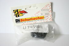 Schumacher CAT 2000 Steering Yokes - U1478R - CAT 3000