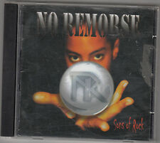 NO REMORSE - sons of rock CD