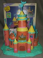 Vintage Hasbro 1990 MLP My Little Pony Petite Ponies Royal Palace Playset w/ Box