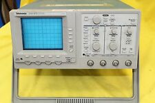 Tektronix Model TAS475 100MHZ Four Channel Oscilloscope