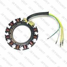 Mercury outboard 16amp Stator 2,3,4 cyl 30-125HP 174-2075K2 398-832075A 3