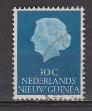 Indonesia Nederlands Nieuw Guinea 31 used 1954 NOW ALL STAMPS NEW GUINEA