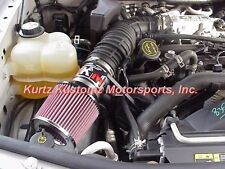 Ford Explorer 4.6L V8 Air Intake Kit 2004 - 2005 KKM True-Rev Sport TR-054604