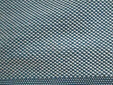 "MAHARAM KVADRAT UPHOLSTERY FABRIC ""STEELCUT TRIO"" 8 YARDS AVAILABLE WOOL BLEND"