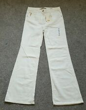 ZARA Women PREMIUM QUALITY DENIM WEAR COLLECTION JEANS UK Size 12. BRAND NEW.