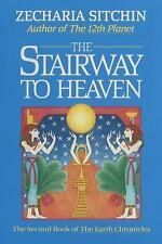 The Stairway to Heaven Bk. II by Zecharia Sitchin (1992, Hardcover, Reprint)