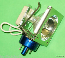 HALOGEN DJL Projector Lamp Plug-in Module replaces expensive 15 hour DJL bulb!