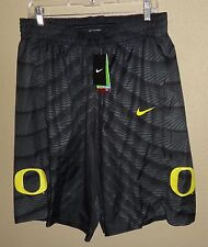 NWT MENS XL NIKE DRI-FIT OREGON DUCKS HYPER ELITE AUTHENTIC SHORTS BASKETBALL