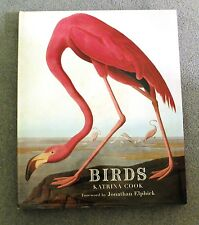 Birds by Katrina Cook (Hardback, 2007)