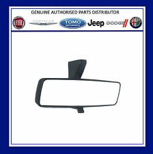 Fiat Ducato Doblo & Citroen relay interior rear view mirror Genuine 735436213