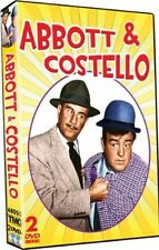 ABBOTT & COSTELLO [2-DVD BOX SET]