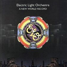 A New World Record [Bonus Tracks] [Remaster] by Electric Light Orchestra (CD,...