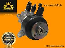 Servopumpe ABC Pumpe Mercedes Benz SL R230 AMG A0034665001 A0034662701 Austausch