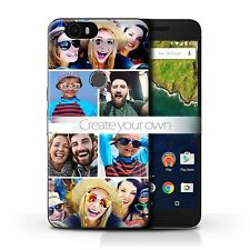 Create Your Own Custom Design Photo Personalised Case for Huawei Nexus 6P