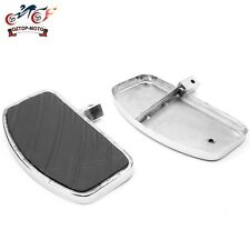 Front Driver Footboard Floorboard For Yamaha V-star Classic 650 1998-2009